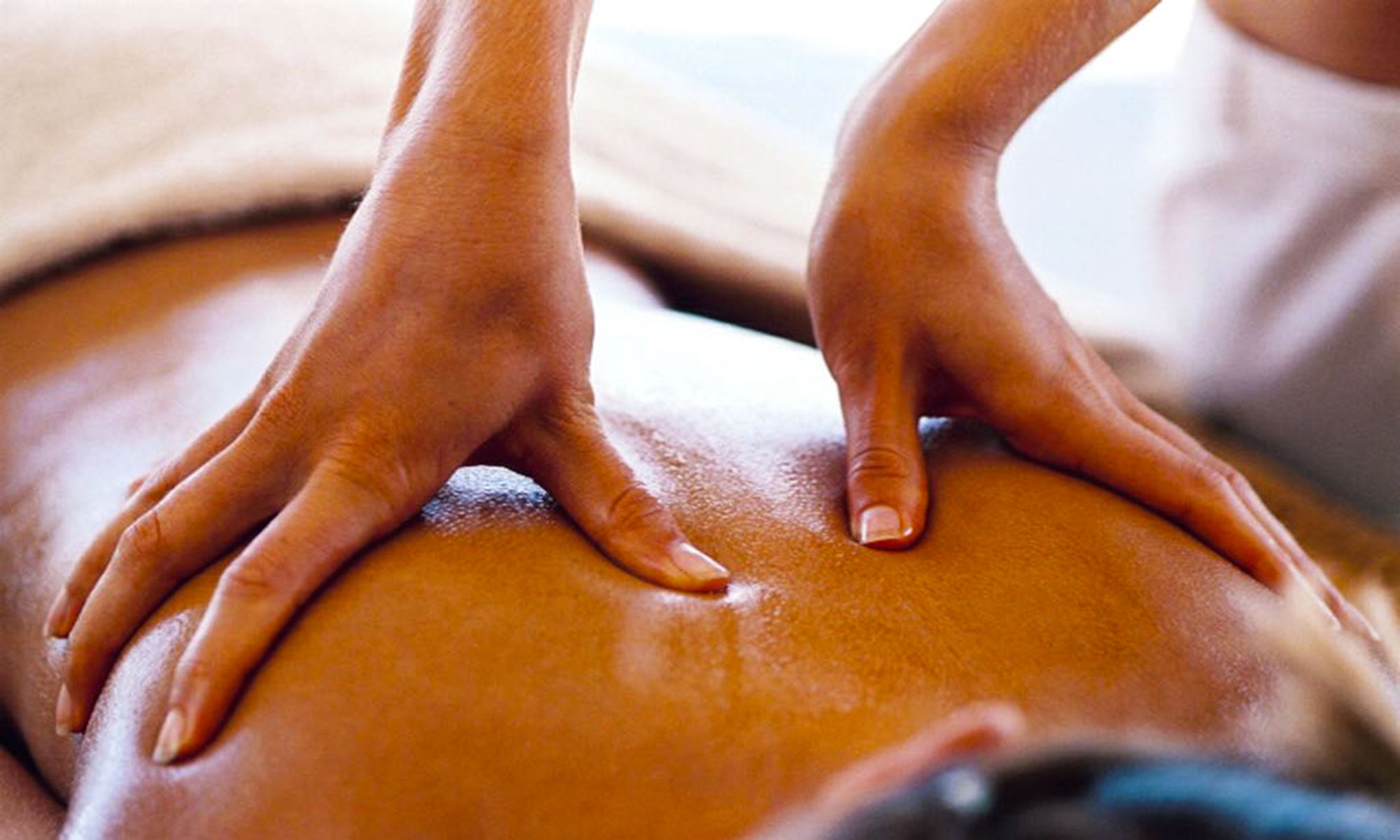 Naomi Witters - Massage Therapist